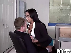 Office Girl (selena santana) With Bigtits Get Changeless Style Sex mov-28