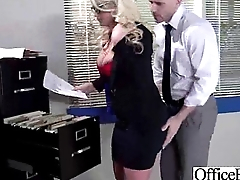 Office Girl (julie cash) With Bigtits Get Hard Style Sex mov-20