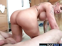 Big Knockers Mommy (ryan conner) Bang Hard Long Cock In Front Of Cam mov-23