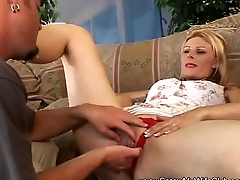 Italian Swinger Housewife Used Be fitting of Sex