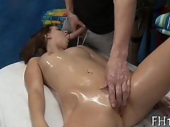 Xxx massage episodes