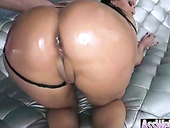 Huge Butt Girl (aleksa nicole) Get Her Oiled Ass Deep Nailed mov-02