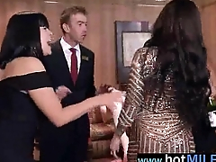Hot Milf (india summer) Love Huge Cock In Will not hear of As A Star mov-17