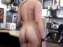 Reality-Porn With Stunning Hottie