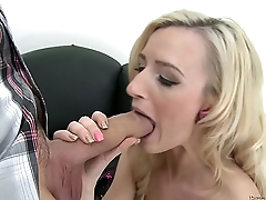 Skyler Greene Slim Teen Fucked Firm