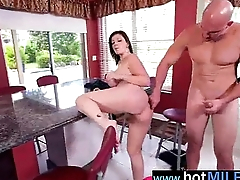 Mamba Hard Cock In Hot Sluty Mature Lady (sara jay) video-27