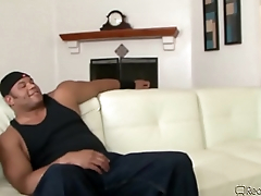 Cherokee Bitch Banged By Fat Guy