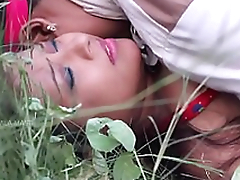 Hot Indian unplanned films- Hot Bhabhi Ke Najayaj Sambandh-hot obese tit show