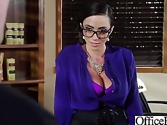 Sex In Office With Round Big Melon Tits Girl (ariella danica) movie-05
