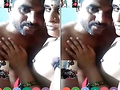 Today Exclusive- Desi Village Paid Couple Fucking