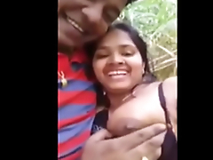 desi young girl hot bra exposed