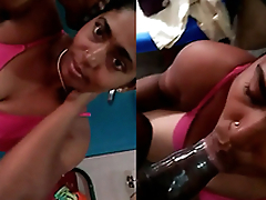 Indian Bhabi First Time Pussy plus Botheration Fucked Freehdx