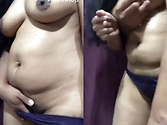 indian sexy couple on webcam freehdx