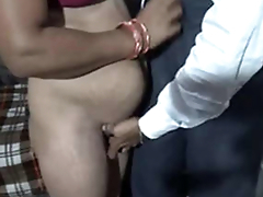 Indian Couple Late Night Sex