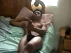 Masturb&aacute_ndose para Ti (Jerking Off for YOU) Top 5 Pajas Chicos Guapos Ep-IV (sTAR ROOMs)