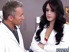 Hardcore Sex Sweetmeat From Doctor Get Sexy Hot Patient (noelle easton) movie-25