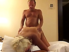 Mature Couple Has Sex Films