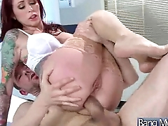 Sex Adventure With Dirty Mind Doctor And Hot Patient (monique alexander) vid-19