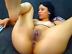 Anything to touch-REDHOTSEXYCAMS.COM
