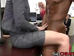 Gigolo With Big-Dick Gets Group Blowjob Bachelorette Party